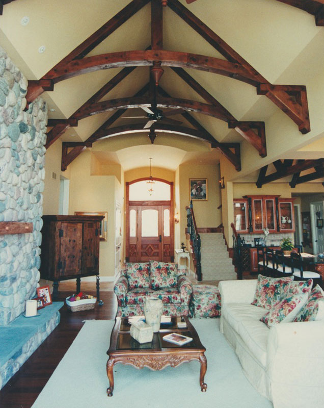 wood-beams